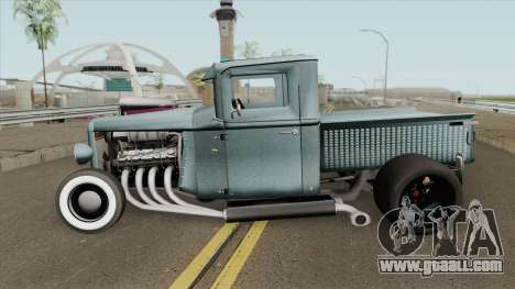 Ford Hot Rod (Custom) for GTA San Andreas