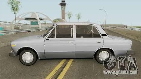 VAZ 21065 (MQ) for GTA San Andreas