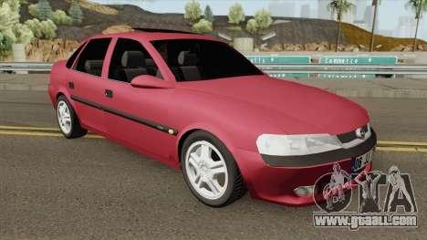 Opel Vectra C (1996-1999) for GTA San Andreas