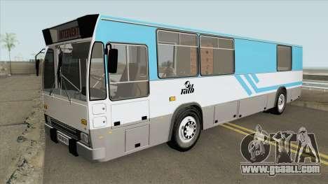 DAC 112 UDM (Interventii RATB) for GTA San Andreas