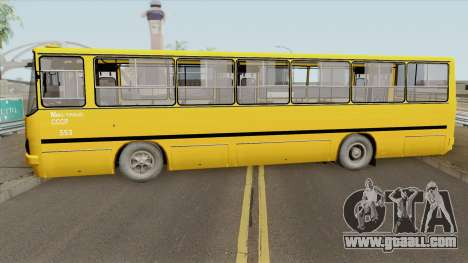 Ikarus 260 for GTA San Andreas