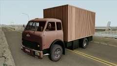 MAZ 5335 V2 for GTA San Andreas