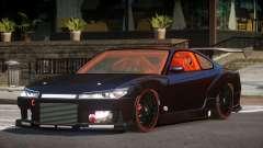 Nissan Silvia S15 RTS for GTA 4