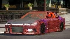 Nissan Silvia S15 RTS PJ3 for GTA 4