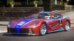 Grotti Itali GTO L7 for GTA 4
