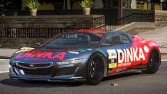 Dinka Jester Racecar L1 for GTA 4