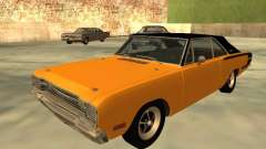Dodge Charger RT 1971 Brazilian