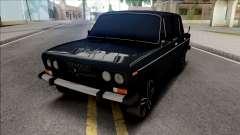 Vaz 2106 Azelow Style for GTA San Andreas