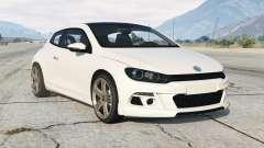 Volkswagen Scirocco R 200୨ for GTA 5