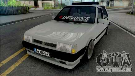 Tofas Dogan 2JZ-GTE for GTA San Andreas