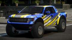 Ford F150 SP Off Road L5 for GTA 4