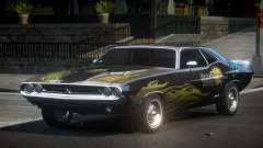Dodge Challenger PSI-R 70S L10 for GTA 4