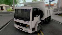Ford Cargo 4030 for GTA San Andreas