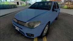 Fiat Siena HLX 2007 SA Style for GTA San Andreas