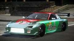 Mazda RX-7 GST G-Tuned L7 for GTA 4