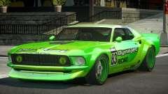 Ford Mustang RTR-X PJ4 for GTA 4