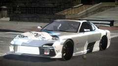 Mazda RX-7 GST G-Tuned L6 for GTA 4