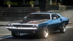 Dodge Challenger PSI-R 70S for GTA 4