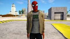 Marvels Spider-Man PS4 - Miles Morales Training S for GTA San Andreas