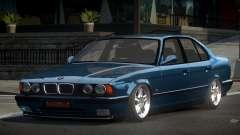 BMW M5 E34 GS V1.2 for GTA 4