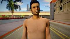 New Tommy Vercetti Boxers Valentines for GTA San Andreas