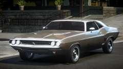 Dodge Challenger PSI-R 70S L4 for GTA 4