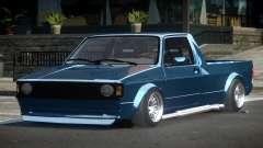Volkswagen Caddy Typ 9U