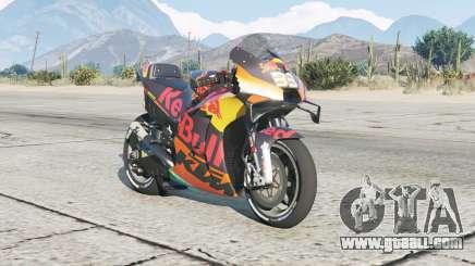 KTM RC16 2020〡add-on for GTA 5