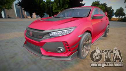 Honda Civic Type R Varis for GTA San Andreas