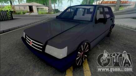 Fiat Uno Mille 1.6 for GTA San Andreas