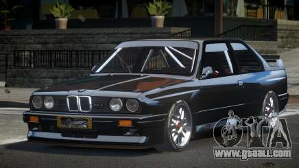 BMW M3 E30 90S G-Style for GTA 4