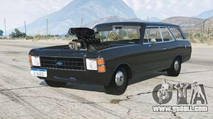Chevrolet Caravan 1975〡V8 add-on for GTA 5