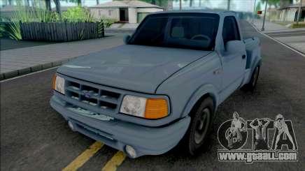 Ford Ranger Splash 1995 for GTA San Andreas