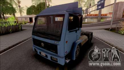 Volkswagen 16200 (New Edition) for GTA San Andreas