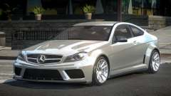 Mercedes-Benz C63 GS-R