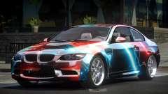 BMW M3 E92 BS-R L10