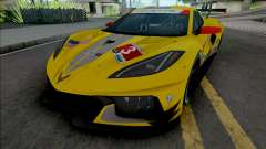 Chevrolet Corvette C8.R [HQ]