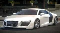 Audi R8 GST V1.0 for GTA 4
