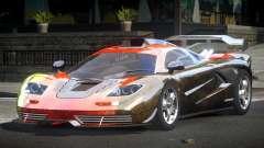 McLaren F1 GST-R L10