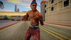 Legacy Og Loc for GTA San Andreas
