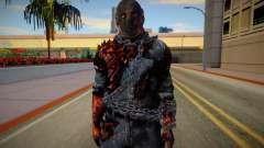 Jason Voorhees (Savini Design) for GTA San Andreas