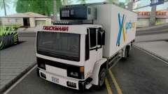 DFT-30 Yurtici Kargo for GTA San Andreas
