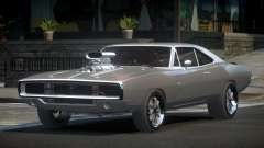 Dodge Charger BS Custom