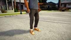 Pants for CJ for GTA San Andreas