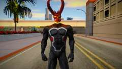 Ghost Rider King Of Hell V2 for GTA San Andreas