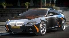 BMW M6 E63 PSI-U L7 for GTA 4