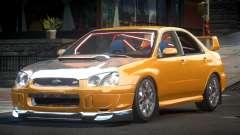 Subaru Impreza BS-T V1.0 for GTA 4