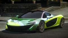 McLaren P1 PSI Racing L6 for GTA 4