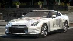 Nissan GT-R Egoist L5 for GTA 4