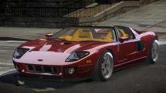 Ford GTX1 SR for GTA 4